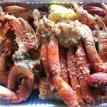 Combo B (snowcrab,Dungeness Crab Cluster, Shrimps,Blue Crabs,Crawfish..